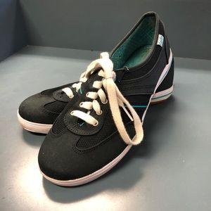 Keds Black Sneakers